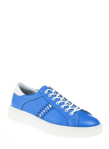D by Divarese  Deri Sneaker Saks